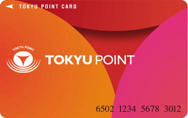 TOKYU POINT CARD